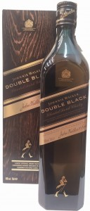 Johnnie Walker Double Black 40% / 0,7L