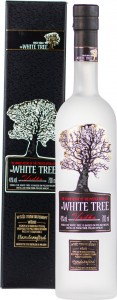 White Tree Wheat Vodka 40% / 0,7L